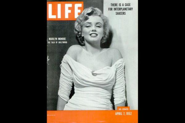 Marilyn Monroe - Life Magazine - 1952